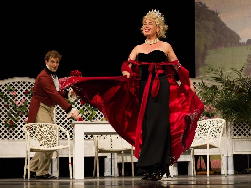 Operettenbühne Wien