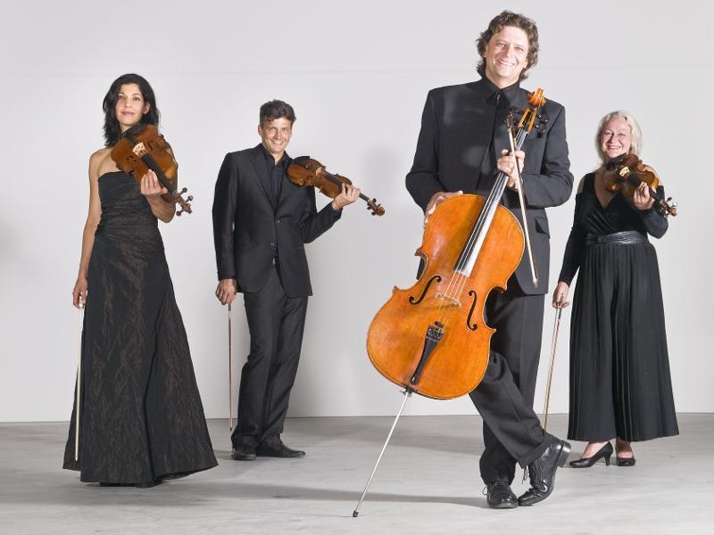 Korngold Quartett